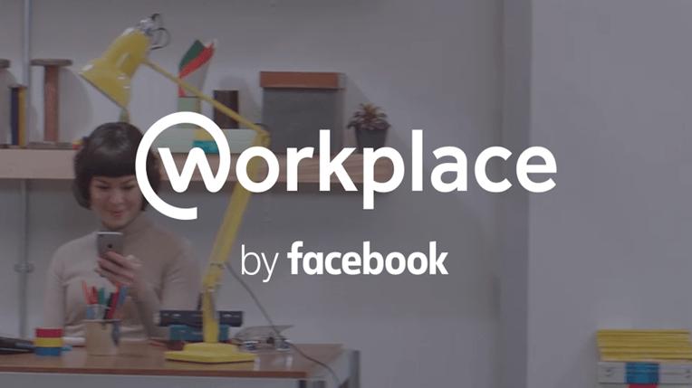 Facebook Workplace, social network per la formazione aziendale