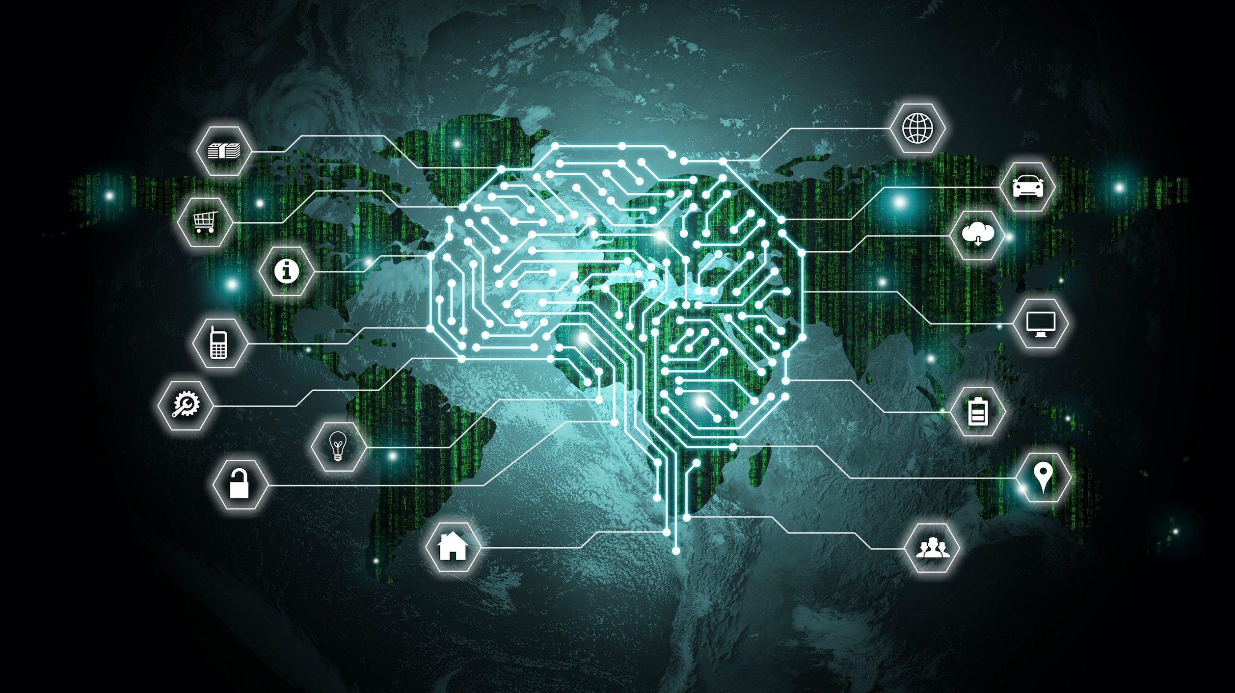 Relazioni connesse al Digital Mindset