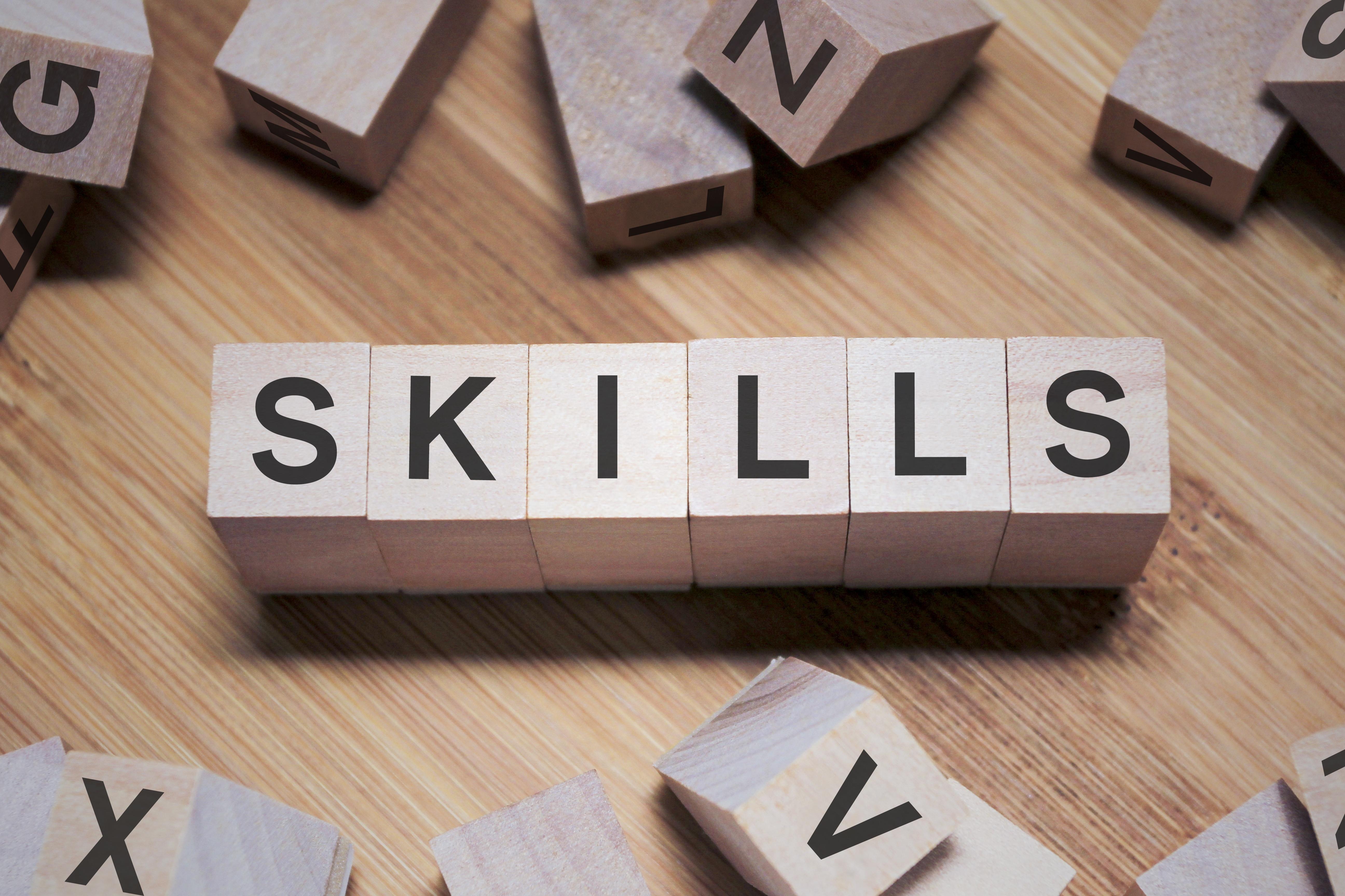 Skills principali