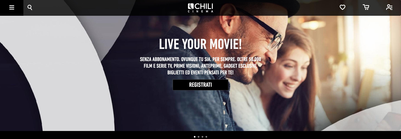 ChiliTV