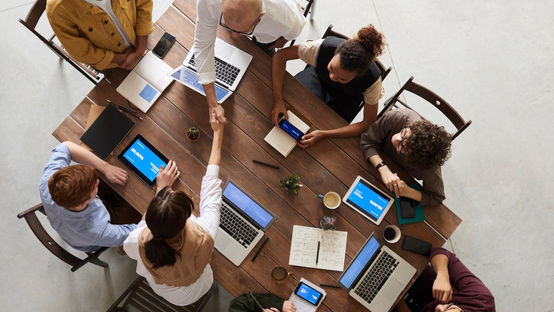 Competenze per formazione aziendale