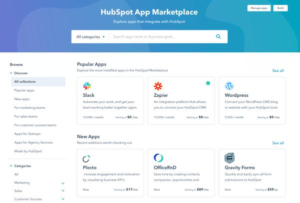 HubSpot_Marketplace