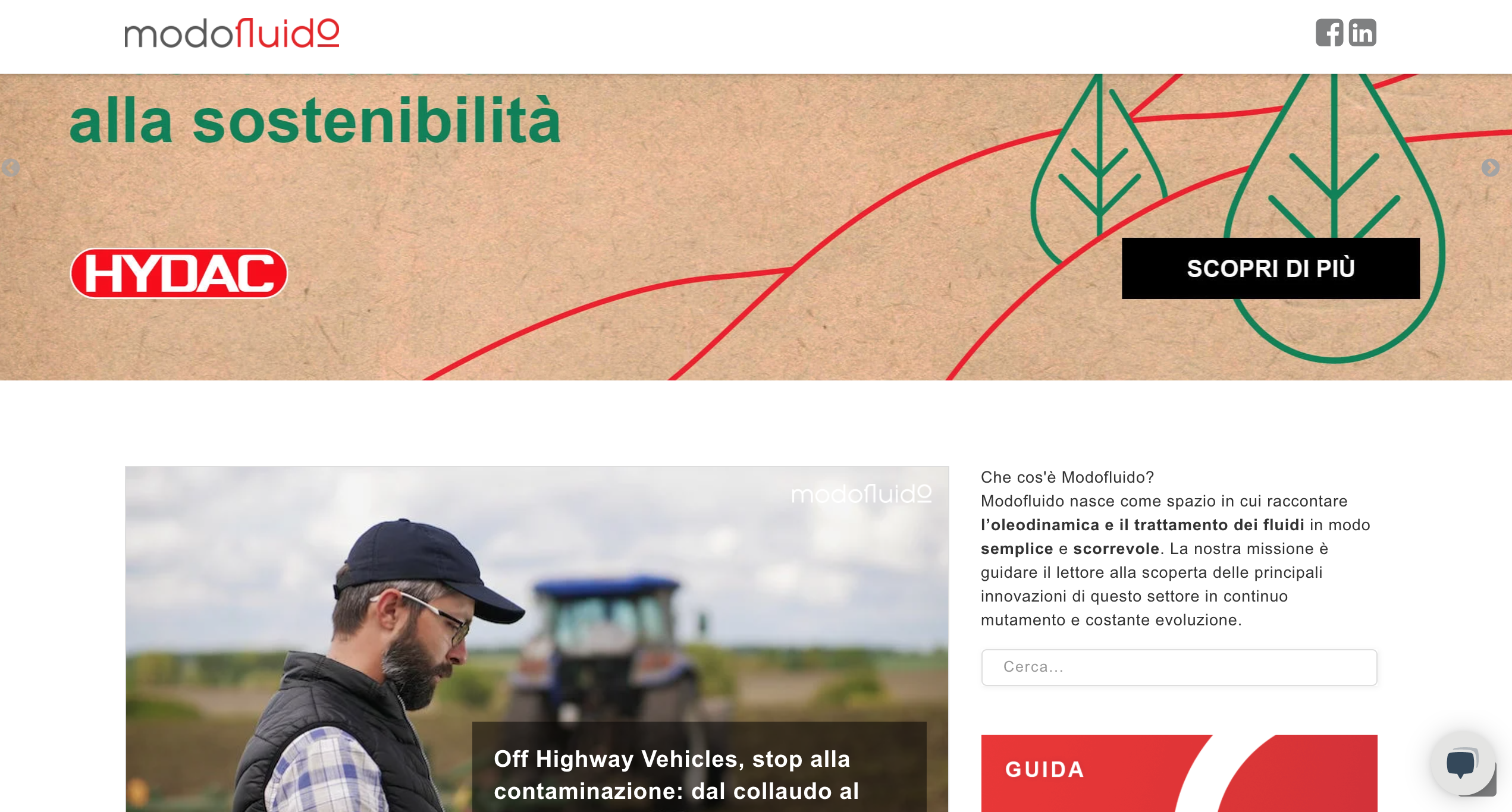 Modofluido_ Homepage