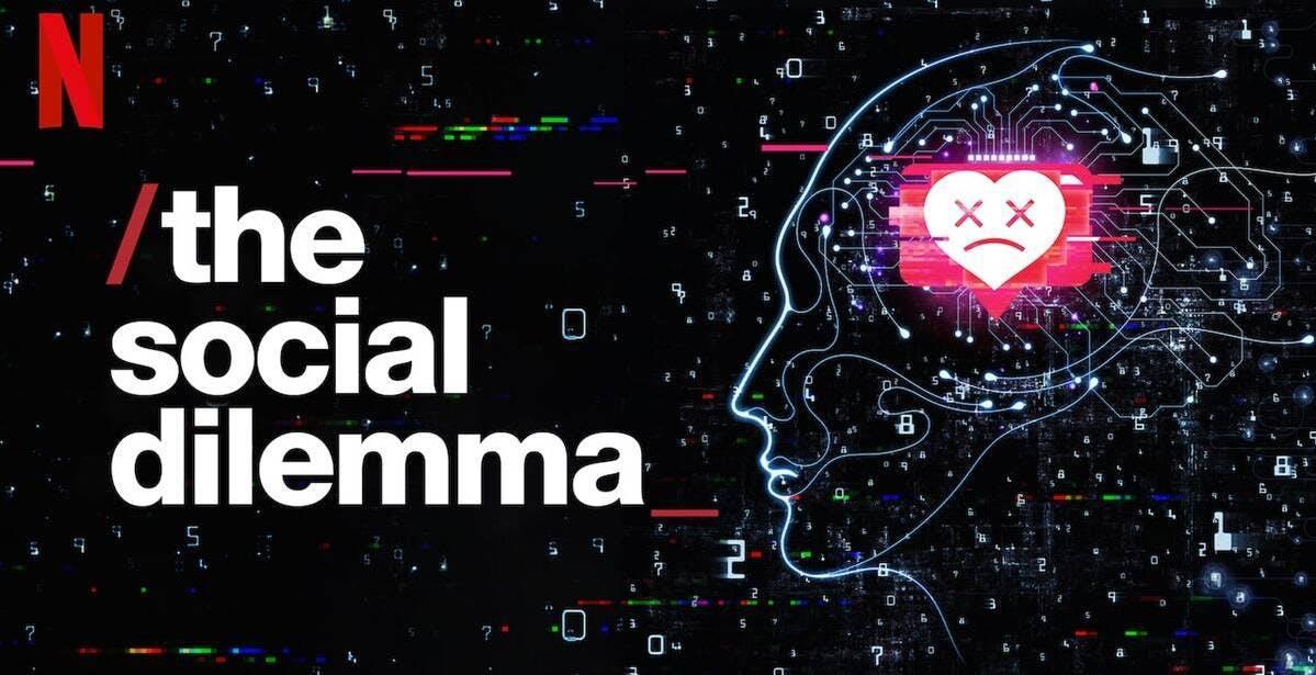 Tutto quello che devi sapere su The Social Dilemma