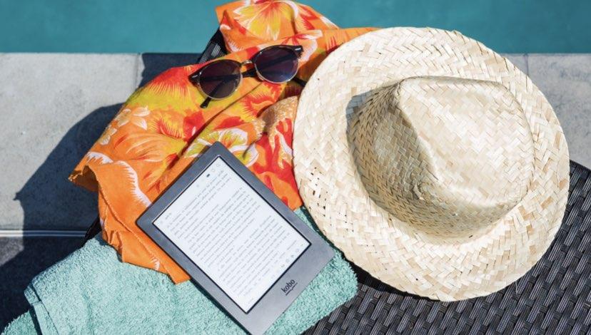 Sette attività leggere ma utili per l'estate dei marketers