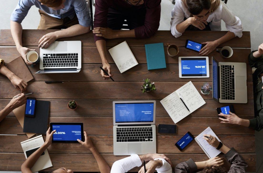 Formazione aziendale: un'esperienza di apprendimento coinvolgente