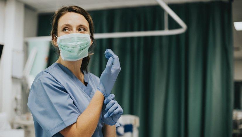 Sanità: il supporto cruciale del digitale per combattere la pandemia