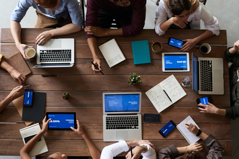 Formazione aziendale: sviluppare il capitale umano per avere successo